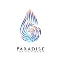 天堂投資Logo