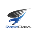 Rapid Claws  logo