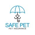 寵物安全Logo