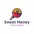 Sweet Money  logo