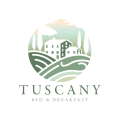 Tuscany Bed And Breakfast  logo