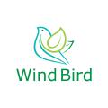 風鳥Logo