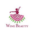 酒美Logo