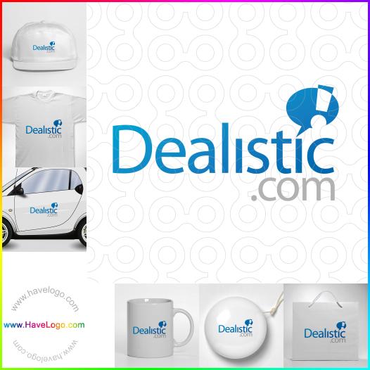 抽象logo設計 - ID:53010