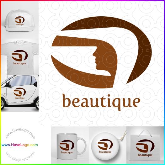 beauty logo - ID:52773