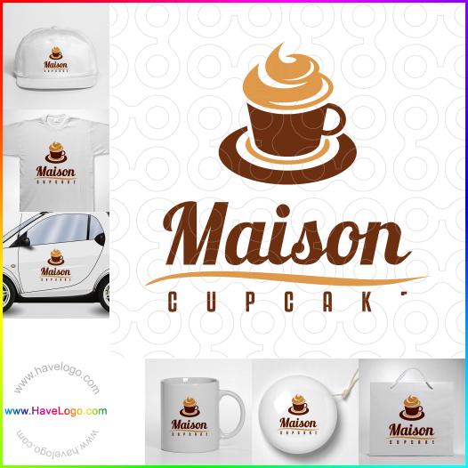 cream logo - ID:9991