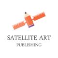 圖書出版商logo