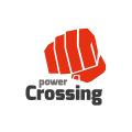 交叉性強Logo
