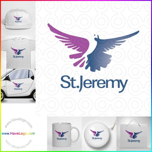 飛行logo設計 - ID:35415