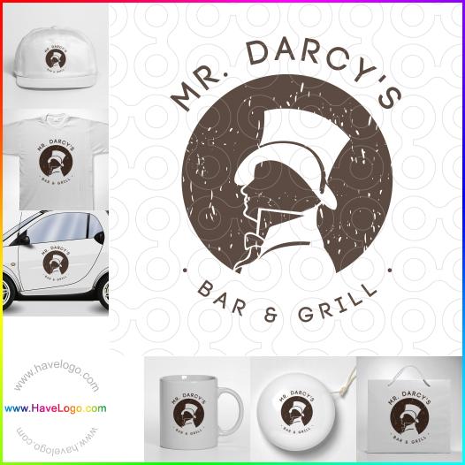 餐廳logo設計 - ID:35494