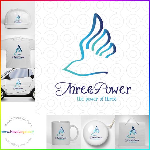 鳥logo設計 - ID:35210