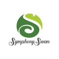 symphony swan  logo