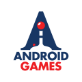 Android Games  logo