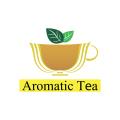 логотип для Ароматический чай бесплатно