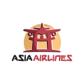 Asia Airlines  logo