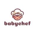 Baby Chef  logo