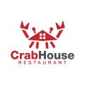 蟹的家Logo
