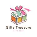 Gifts Treasure  logo