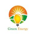 綠色能源Logo