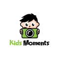 Kids Moments  logo
