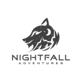 Nightfall Adventures  logo