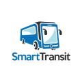 智能交通Logo