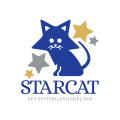 星貓Logo