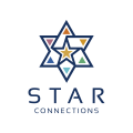 Star Connections  logo