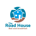 The Road House  logo
