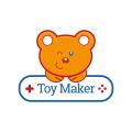 玩具製造商Logo
