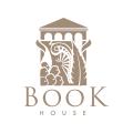 書店Logo