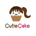 松餅Logo