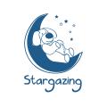 兒童玩具Logo