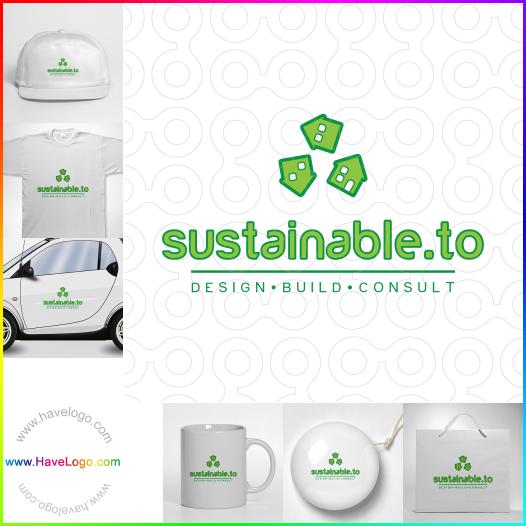 green logo - ID:300