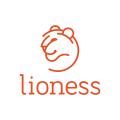 lioness  logo