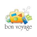 luggage logo