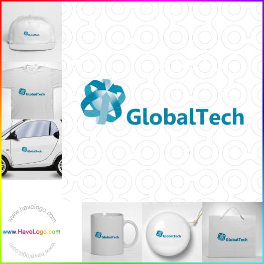 軟件logo設計 - ID:17645