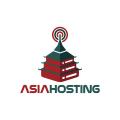 亞洲主辦Logo