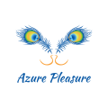 Azure Pleasure  logo