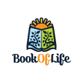 Book of Life  logo