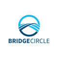 Bridge Circle  logo