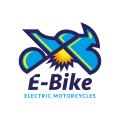 電動自行車電動摩托車Logo