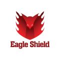 鷹盾Logo
