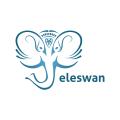 Eleswan  logo
