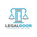 法律門Logo