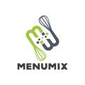 Menu Mix  logo