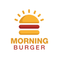Morning Burger  logo