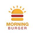 《漢堡Logo