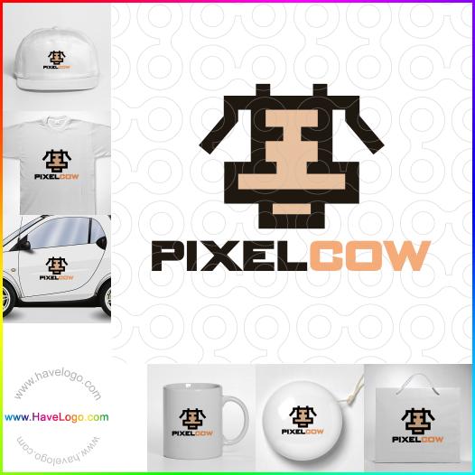 牛logo - ID:61605