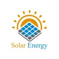 太陽能Logo
